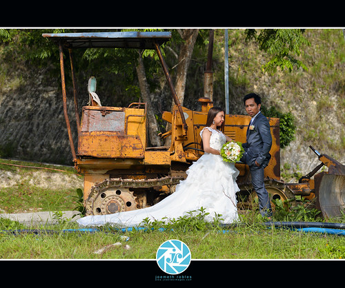 Wedding│ Cabigas + Tantug