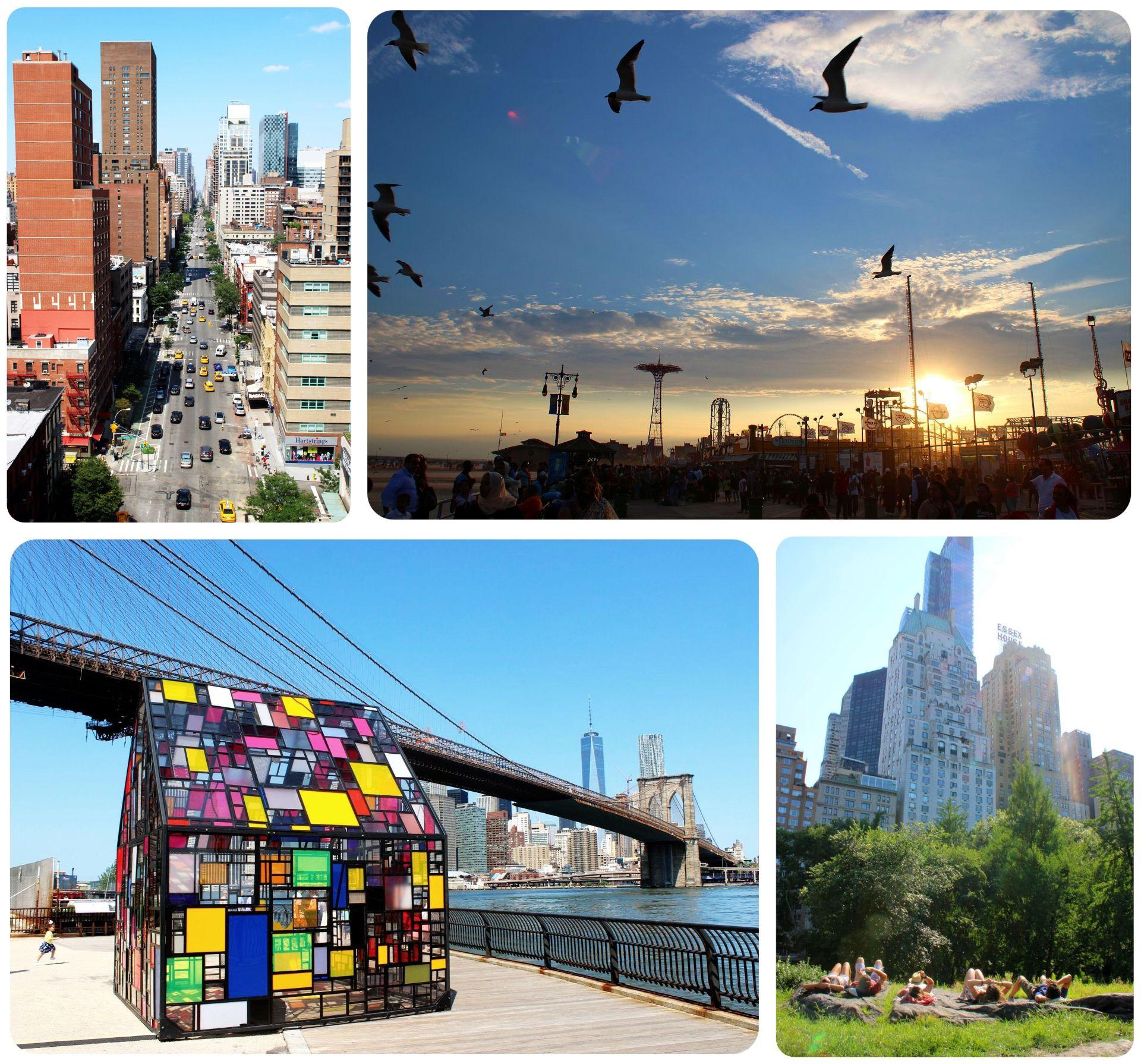 july 2015 new york