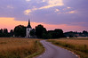 Take me to church by Tim Lindstedt