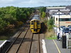 158822 stops at Llanfair P.G, Anglesey, on a Holyhead-Crewe service 22/08/05 by elbatsnoc