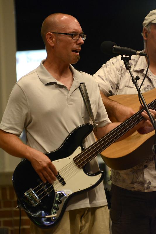 Flatland Drive - August 2nd, 2015