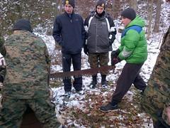 FTX Highland Step II 23-25 Nov 12
