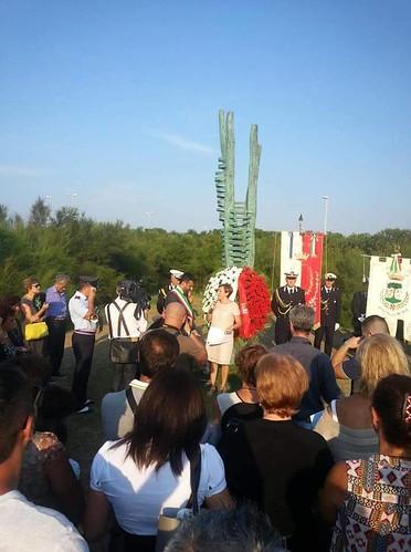 atr72 cerimonia a bari