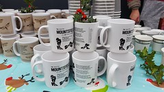 Mountsfield mugs