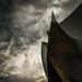 Walt Disney Concert Hall, LA DSC09320-Edit by nianci pan