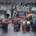 2016.02.14 Fasnachtsumzug Sissach