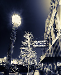Duotone Images