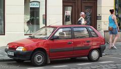 """Citroën AX 14 RD """"Classic"""""""