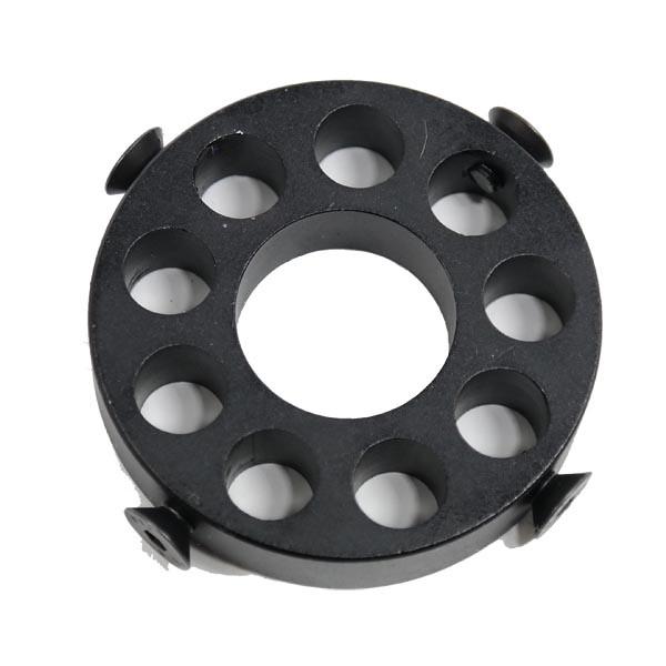 AR Handguard Caps