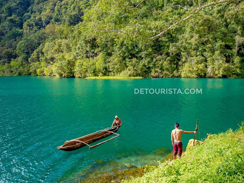 6 Days In Lake Holon Lake Sebu Amp South Cotabato Detourista