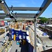 Small photo of Crossrail works at Abbey Wood