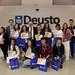 17/06/2015 - Entrega en Deusto de los Premios Kale Dor Kayiko al éxito escolar del alumnado gitano