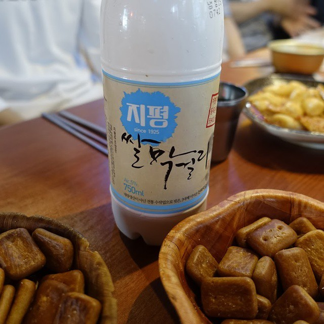 막걸리!! #instagram #instafood #foodstagram #food  #foodporn #pic #picture  #photooftheday #picoftheday #instadaily #photo #day #kr #맛집 #맛스타그램#sony #rx100mk3 #소니 #막걸리
