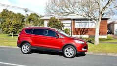 automobile(1.0), automotive exterior(1.0), sport utility vehicle(1.0), mini sport utility vehicle(1.0), wheel(1.0), vehicle(1.0), compact sport utility vehicle(1.0), ford escape(1.0), bumper(1.0), land vehicle(1.0),
