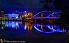 Parliment Road Bridge,Kotte