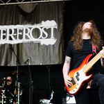 EVER-FROST - Metaldays 2015, Tolmin