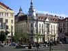 Cluj-Napoca | Unification square by Bogdan Pop 7