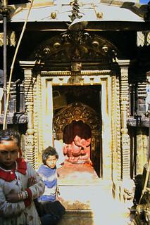 Nepal 1984 (08)