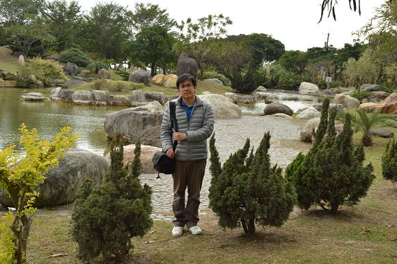 卑南大圳水利公園19