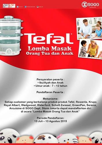 TEFAL 2