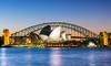 Sydney Opera House by nicolas.vogt
