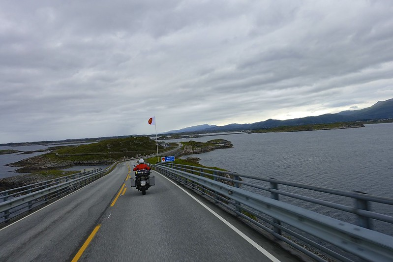 atlantic road 2
