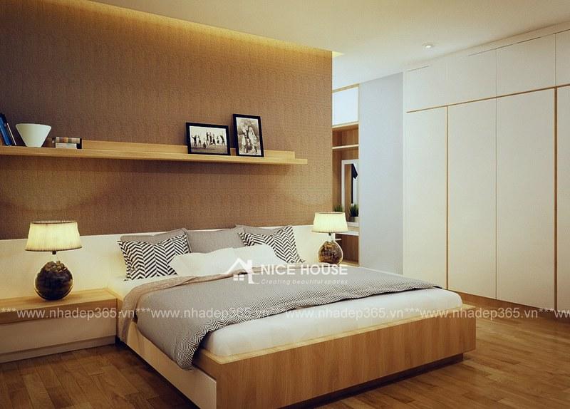 Thiết kế nội thất chung cư Mipec Anh Sơn Hà Nội_07