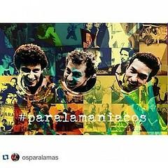 Para quem é tiete dos PARALAMAS, indicamos o petfil criado por fãs q posta diariamente fotos, vídeos e notícias da  Melhor Banda de Música Brasileira ! #AplausoBlogAuroradeCinema #ParalamasForever #Paralamas #HerbertViannaGuitarraqfala #herbertvianna @osp