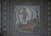 München Glyptothek Mosaik, Aion und Tellus mit vier Kindern 200-250 n.Chr