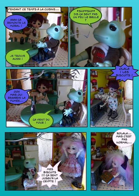 Tinies~ En roue libre ! p.8 - Page 7 20198079986_1e7585d713_z