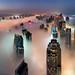 Cryogenic City II by DanielKHC