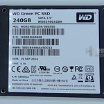 WD Green PC SSD 5