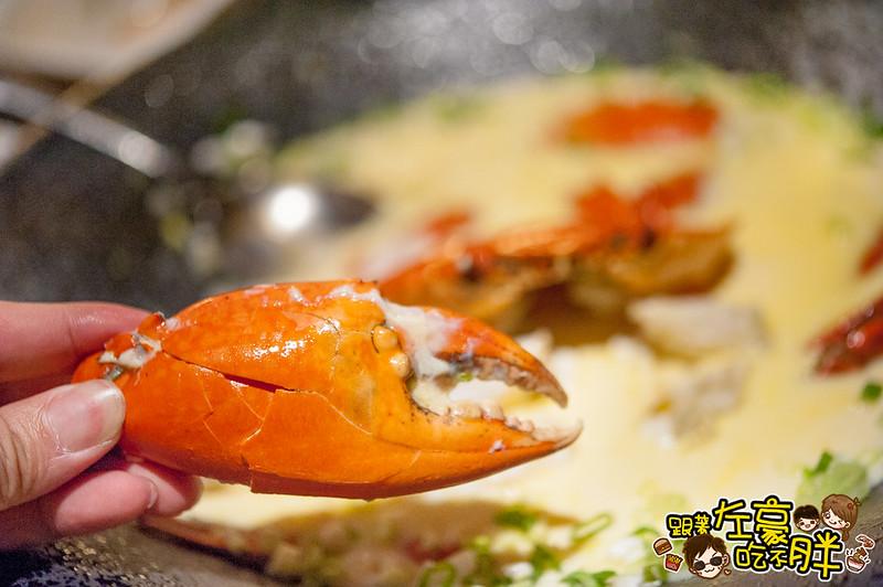 漢神巨蛋翠園餐廳-66
