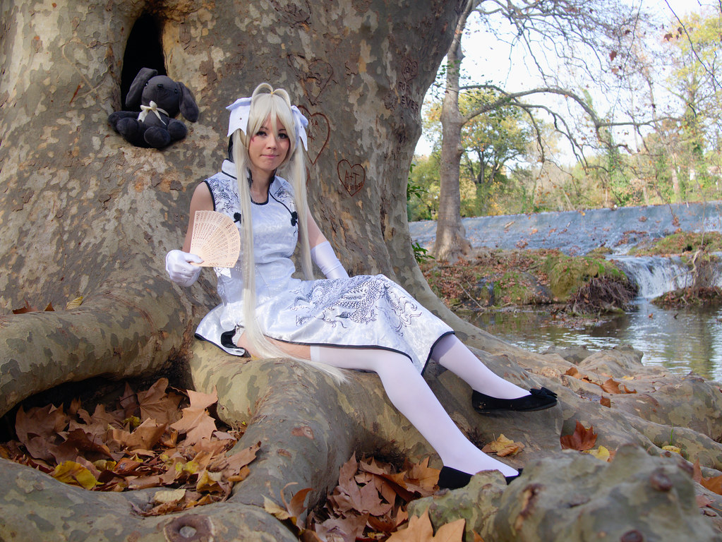related image - Shooting Sora Kasugano - Yogusa no Sora - Réserve Naturelle du Lez - Montpellier -2016-11-19- P1610927