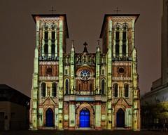 The Saga. San Fernando Cathedral