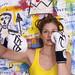 Parafotografiad@s: Jean-Michel Basquiat