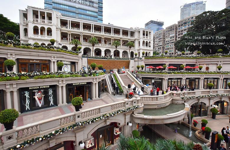 香港1881 Heritage廣場旅遊景點11