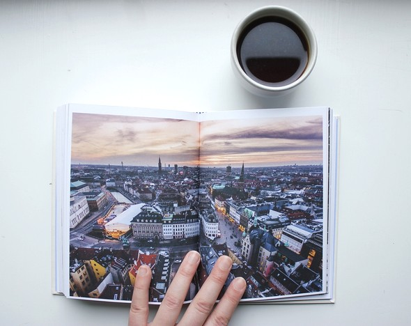 little book of hygge ig pienikirjasto