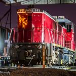 DGNO 141 | NRE 2GS14B | DGNO Carrollton/Mercer Yard