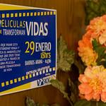 Películas que Transforman Vidas - 29 de Enero