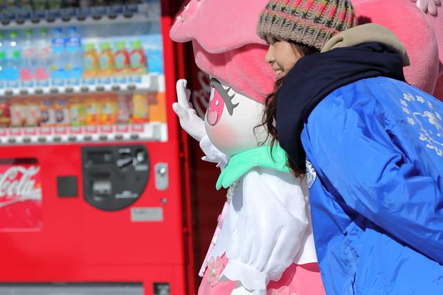 Photo:53AC5247 By OHTAKE Tomohiro