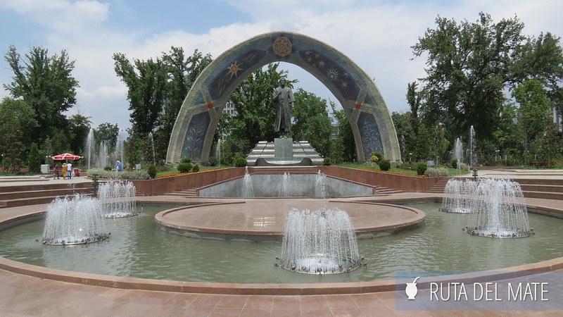 Dushanbe Tayikistan (8)