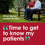 What Myton means to me