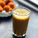 Indian Tea Recipe-Ginger Cardamom tea