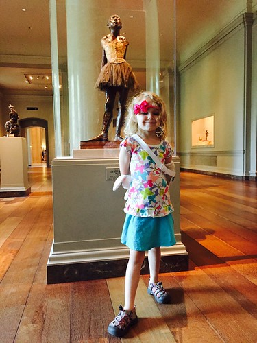 National Gallery - May 2015