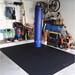 plyometric flooring