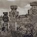 Cimitir by Cezar Popescu