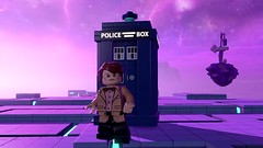 LEGO Dimensions Doctor Who Eleventh Doctor
