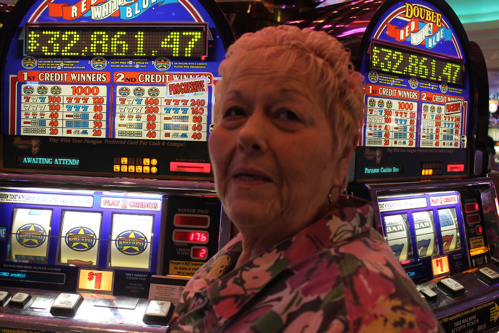 Paragon casino news
