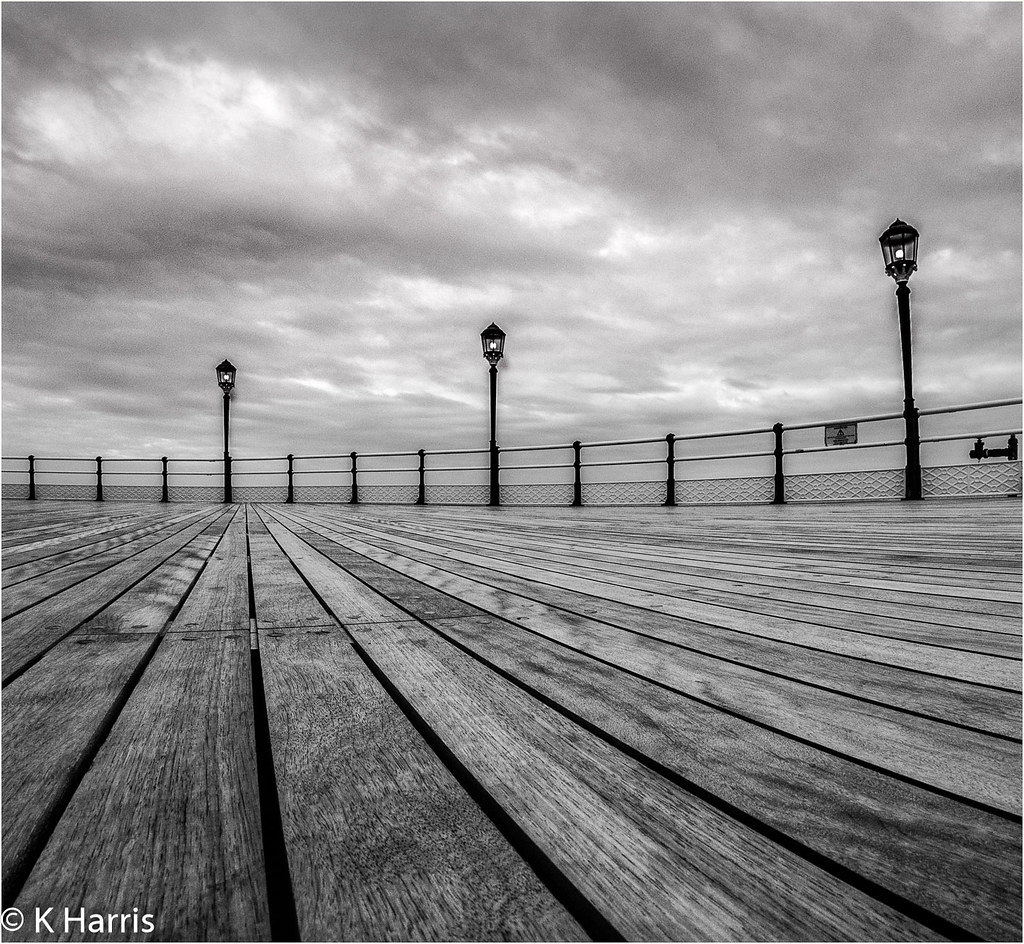 Even more Worthing Pier